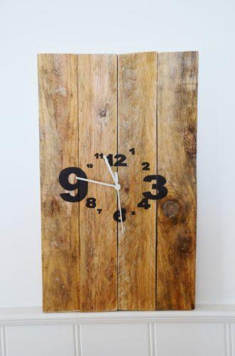 workshop klok maken